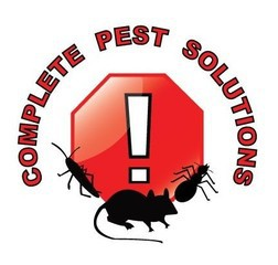 Complete Pest Solutions Termites, Rodents, and Mosquitoes and more